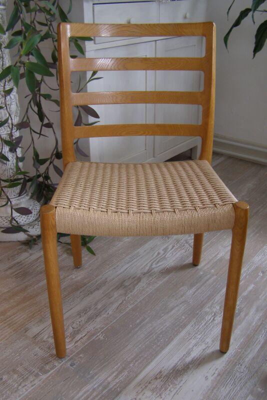 danische stuhle sechs dnische sthle teak design no mller On danische designer stuhle